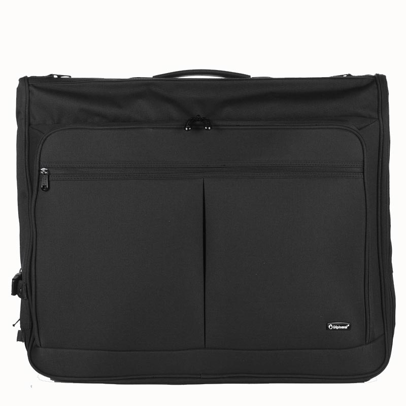 edadea1631e Γκαρνταρόμπα Diplomat Garment Bag ZC-8027