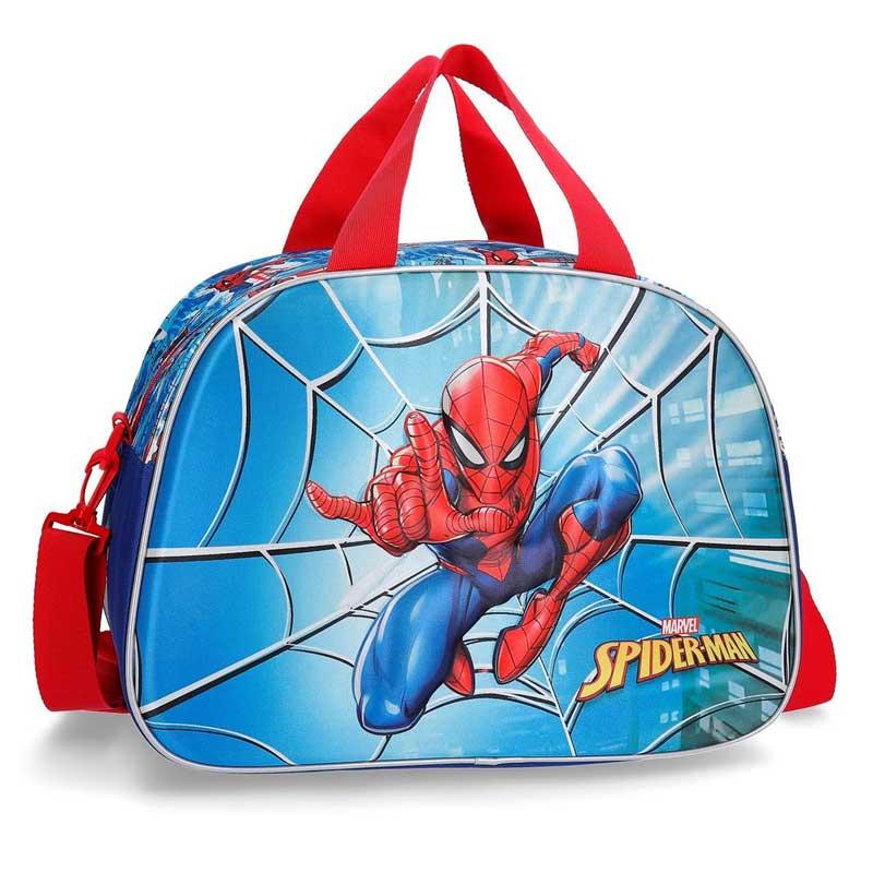 d31a7dee1b Τσάντα ταξιδίου παιδική Spiderman Street Travel Bag