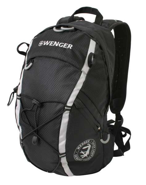 e028afed9a Σακίδιο πλάτης εκδρομικό Wenger Outdoor Superlight S W3053-204402