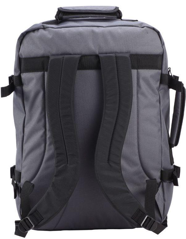 ... Τσάντα ταξιδίου - σακίδιο πλάτης γκρι Cabin Zero Classic Ultra Light  Cabin Bag Grey 4879090829b