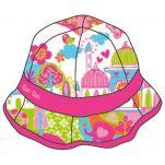 Καπέλο καλοκαιρινό βαμβακερό Tuc Tuc Rizo Shiva