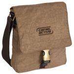 Τσάντα ώμου Camel Active Journey B00-604 μπεζ