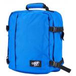 Τσάντα ταξιδίου - σακίδιο πλάτης μίνι, τιρκουάζ, Cabin Zero Ultra Light Mini Cabin Bag Samui Blue, δεξιά όψη
