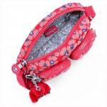 Τσάντα ώμου μικρή Kipling Basic Kalipe Clover Pr, εσωτερικό