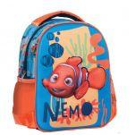 Σακίδιο πλάτης παιδικό τρισδιάστατο Disney Nemo Total Rock