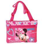 Τσάντα μικρή ώμου παιδική Disney Minnie Sweet Chic And Unique