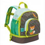 Σακίδιο πλάτης παιδικό αλεπού Lässig Mini Backpack Little Tree - Fox