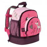 Σακίδιο πλάτης παιδικό ελαφάκι Lässig Mini Backpack Little Tree - Fawn