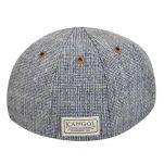 Καπέλο τραγιάσκα καλοκαιρινό Kangol Oxford Cap, πίσω όψη
