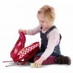 Σακίδιο πλάτης παιδικό με την Liz το ξωτικό Lilliputiens Liz Backpack