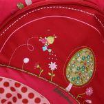 Σακίδιο πλάτης παιδικό με την Liz το ξωτικό Lilliputiens Liz Backpack, λεπτομέρεια