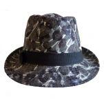 Καπέλο καβουράκι μάλλινο γυναικείο χειμερινό