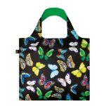 Τσάντα αγορών Loqi Wild Butterflies Bag