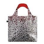 Τσάντα αγορών Loqi Keith Haring Untitled Bag