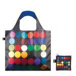 Τσάντα αγορών Loqi Poul Gernes Untitled Dots Bag