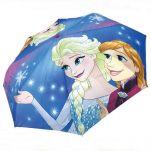 Ομπρέλα παιδική αυτόματη Disney Frozen Elsa & Anna