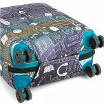 Προστατευτικό κάλυμμα βαλίτσας Gabol Luggage Cover