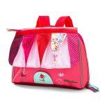 Σακίδιο πλάτης - τσάντα παιδική τσίρκο Lilliputiens Circus Small Schoolbag