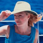 Καπέλο πλατύγυρο αντηλιακό  Tilley LTM6 Airflo® Hat