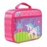 Τσάντα φαγητού παιδική μονόκερος Stephen Joseph Lunch Box Unicorn