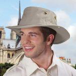 Καπέλο πλατύγυρο βαμβακερό αντηλιακό  Tilley T3 Cotton Duck Hat