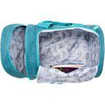 Τσάντα ταξιδιού παιδική σιέλ Lässig Mini Sportsbag About Friends, εσωτερικό