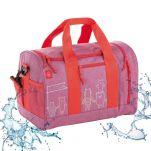 Τσάντα ταξιδιού παιδική ροζ Lässig Mini Sportsbag About Frieds