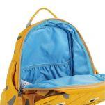 Σακίδιο πλάτης παιδικό τιγράκι Affenzahn Theo Tiger Backpack, εσωτερικό