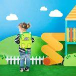 Σακίδιο πλάτης παιδικό Dudley ο δεινόσαυρος Trunki Dino Dudley ToddlePak Backpack
