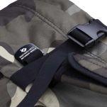 Τσάντα ταξιδίου - σακίδιο πλάτης παραλλαγής Cabin Zero Classic Ultra Light Cabin Bag Urban Camo, λεπτομέρεια