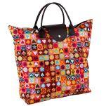 Τσάντα γυναικεία συνθετική αγοράς  Shopper Clubs & Spades
