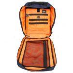 Τσάντα ταξιδίου - σακίδιο πλάτης μπλε National Geographic Hybrid 3 Way Backpack Blue, εσωτερικό.