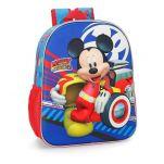 Σακίδιο πλάτης παιδικό Disney Mickey Mouse 3D World Backpack