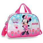 Τσάντα ταξιδίου παιδική Disney Minnie Mouse Heart Travel Bag
