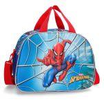 Τσάντα ταξιδίου παιδική Spiderman Street Travel Bag