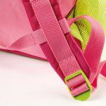 Σακίδιο πλάτης παιδικό νεραϊδούλα Sigikid Fairy Florentin Backpack, λεπτομέρεια ιμάντας ώμου.