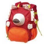 Σακίδιο πλάτης παιδικό αλεπουδίτσα  Sigikid Backpack Fox