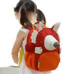 Σακίδιο πλάτης παιδικό αλεπουδίτσα  Sigikid Backpack Fox.
