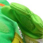 Σακίδιο πλάτης  παιδικό βατραχάκι Sigikid Backpack Frog, λεπτομέρεια.