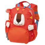 Σακίδιο πλάτης παιδικό τίγρης  Sigikid Backpack Tiger