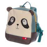 Σακίδιο πλάτης παιδικό πάντα Sigikid Mini Backpack Panta Bear