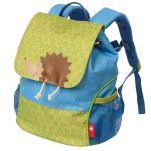 Σακίδιο πλάτης παιδικό σκαντζόχοιρος Sigikid Backpack Hedgehog