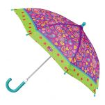 Ομπρέλα παιδική λουλούδια Stephen Joseph Umbrella All Over Print Paisley Garden