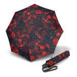 Ομπρέλα σπαστή  αυτόματο άνοιγμα - κλείσιμο Knirps T.200 Folding Umbrella Duomatic Beauty.