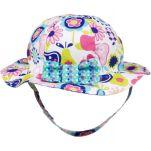 Καπέλο καλοκαιρινό βαμβακερό φλοράλ Tuc Tuc Paradaise