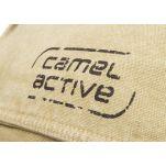 Τσάντα ταξιδιού από καμβά Camel Active Sahara