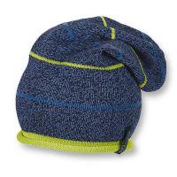 Καπέλο σκουφάκι παιδικό χειμερινό με ρίγες Sterntaler