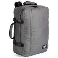 Τσάντα ταξιδίου - σακίδιο πλάτης γκρι Cabin Zero Classic Ultra Light Cabin Bag Grey
