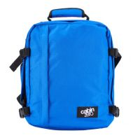 Τσάντα ταξιδίου - σακίδιο πλάτης μίνι, τιρκουάζ, Cabin Zero Ultra Light Mini Cabin Bag Samui Blue