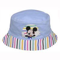Καπέλο καλοκαιρινό βαμβακερό Disney Mickey Mouse